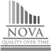 NOVA – Quality Over Time Logo
