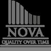 NOVA – Quality Over Time Logo